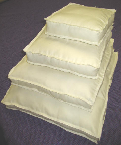 Square Couch Pillow Covers