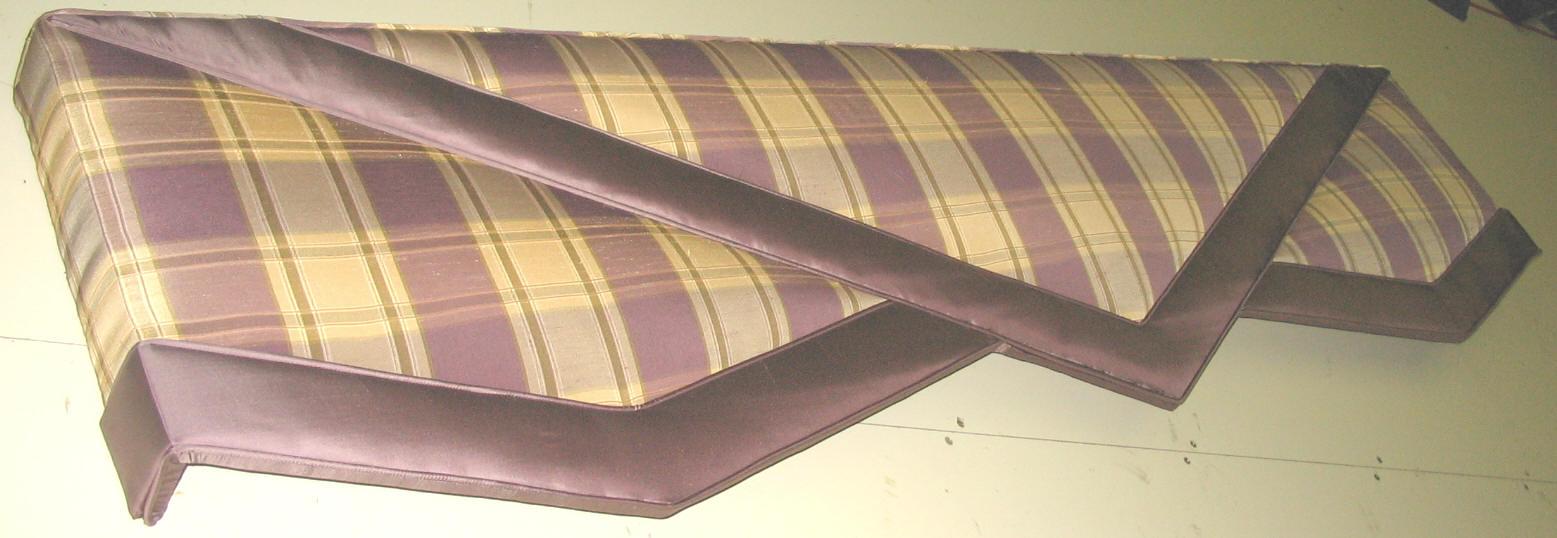 Custom Cut Foam Sofa Cushion Cushion Replacement Foam