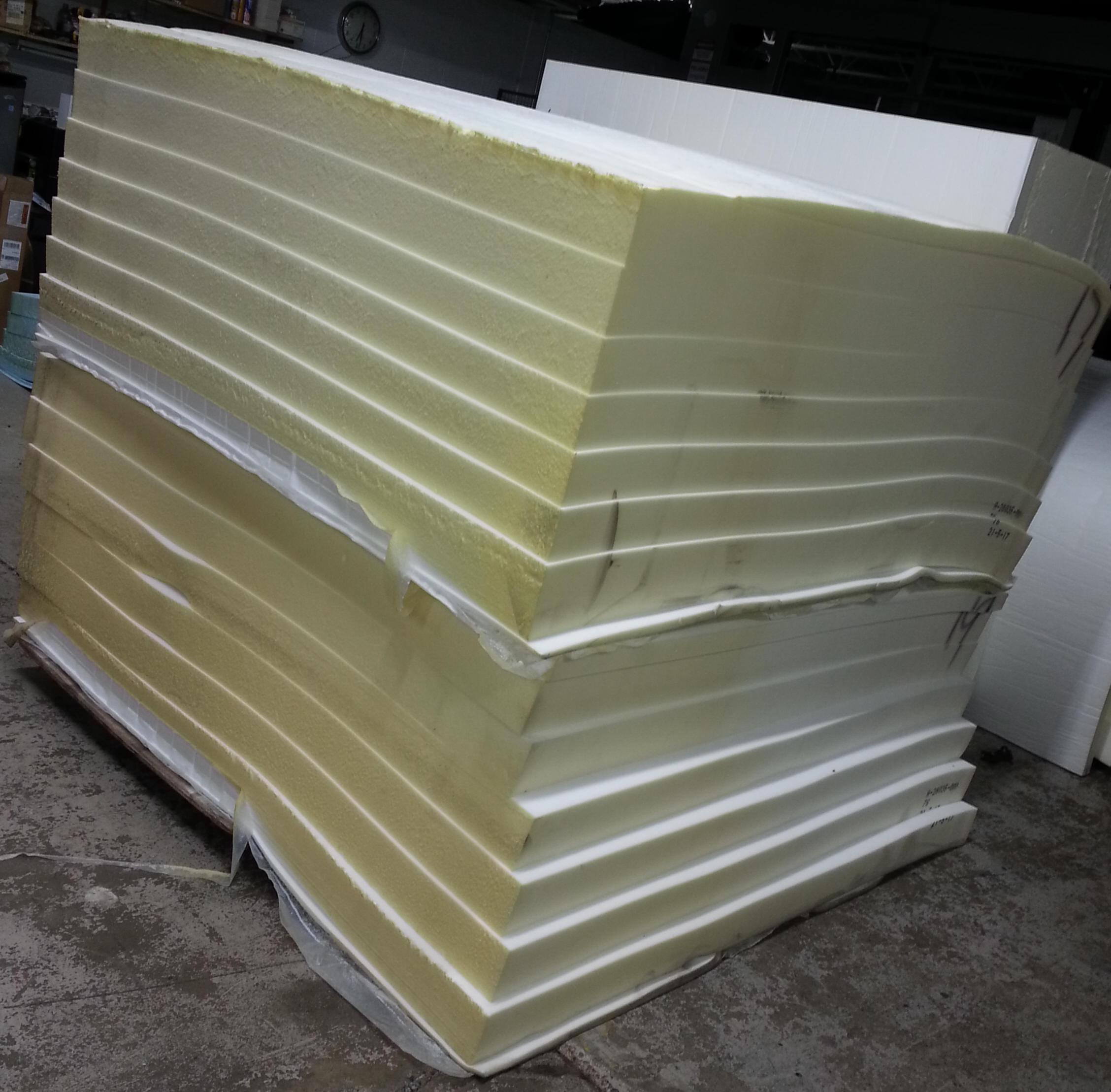 high density foam foam and more. Black Bedroom Furniture Sets. Home Design Ideas