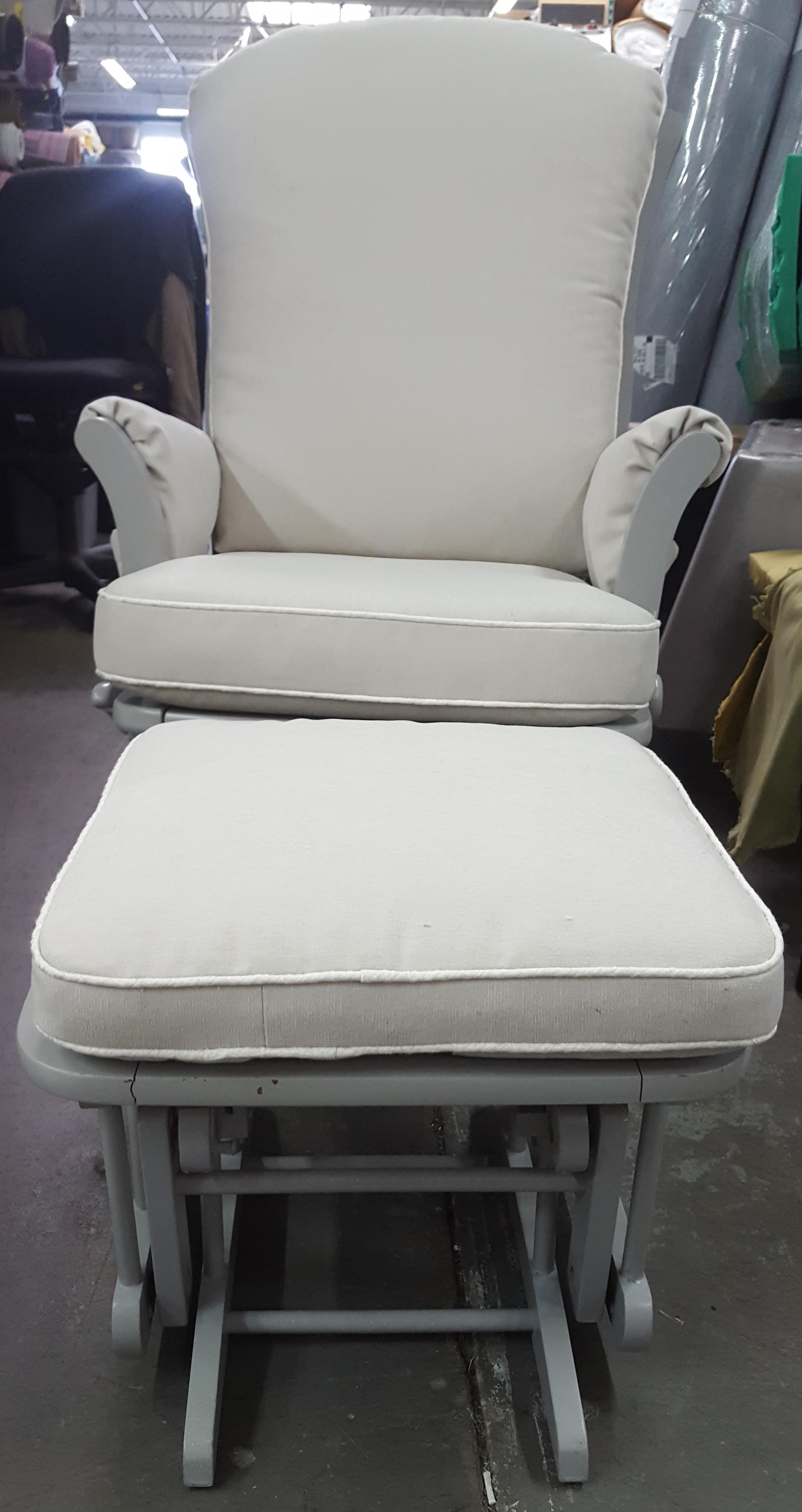 Custom Chair Pads Foam And More