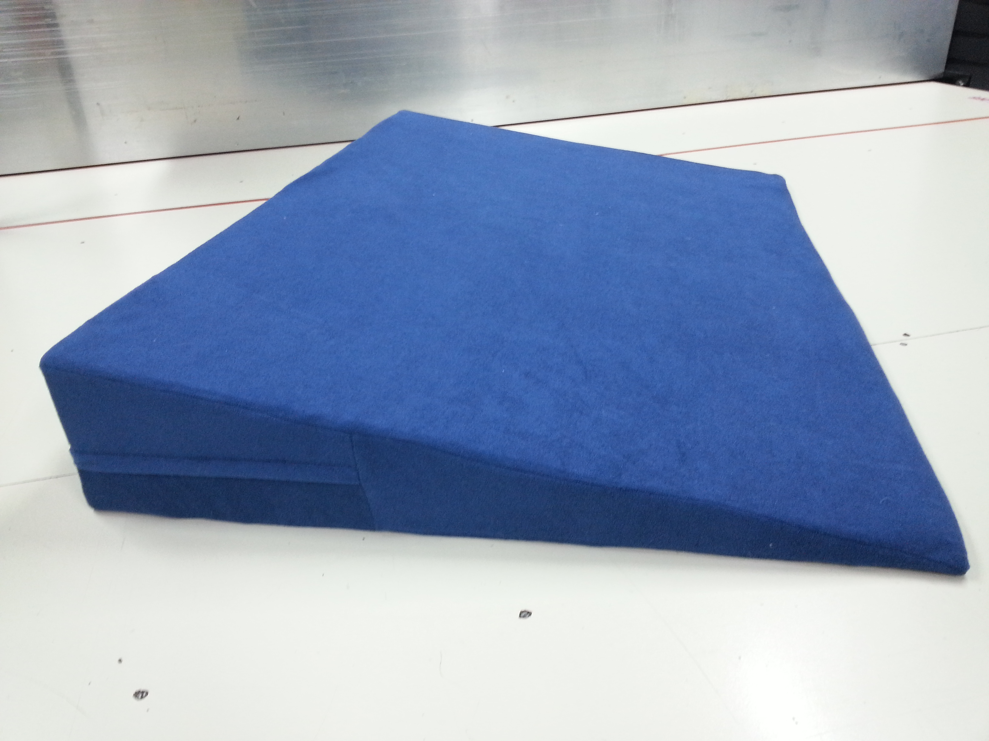 folding incline x products wedge best mat com ip tumbling choice purple gymnastics pink walmart mats shape skill cheese