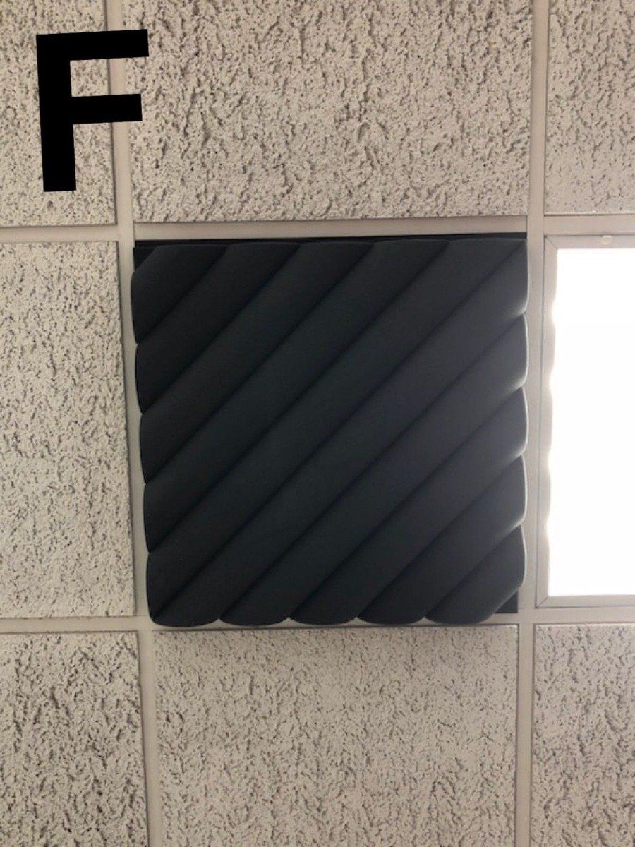Foam Ceiling Tiles Amp Panels Foam And More