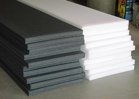 Flexible Foams | Universal Foam Products