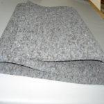 rebounded-foam