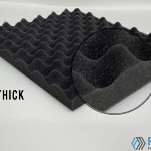 1.5 thick eggcrate