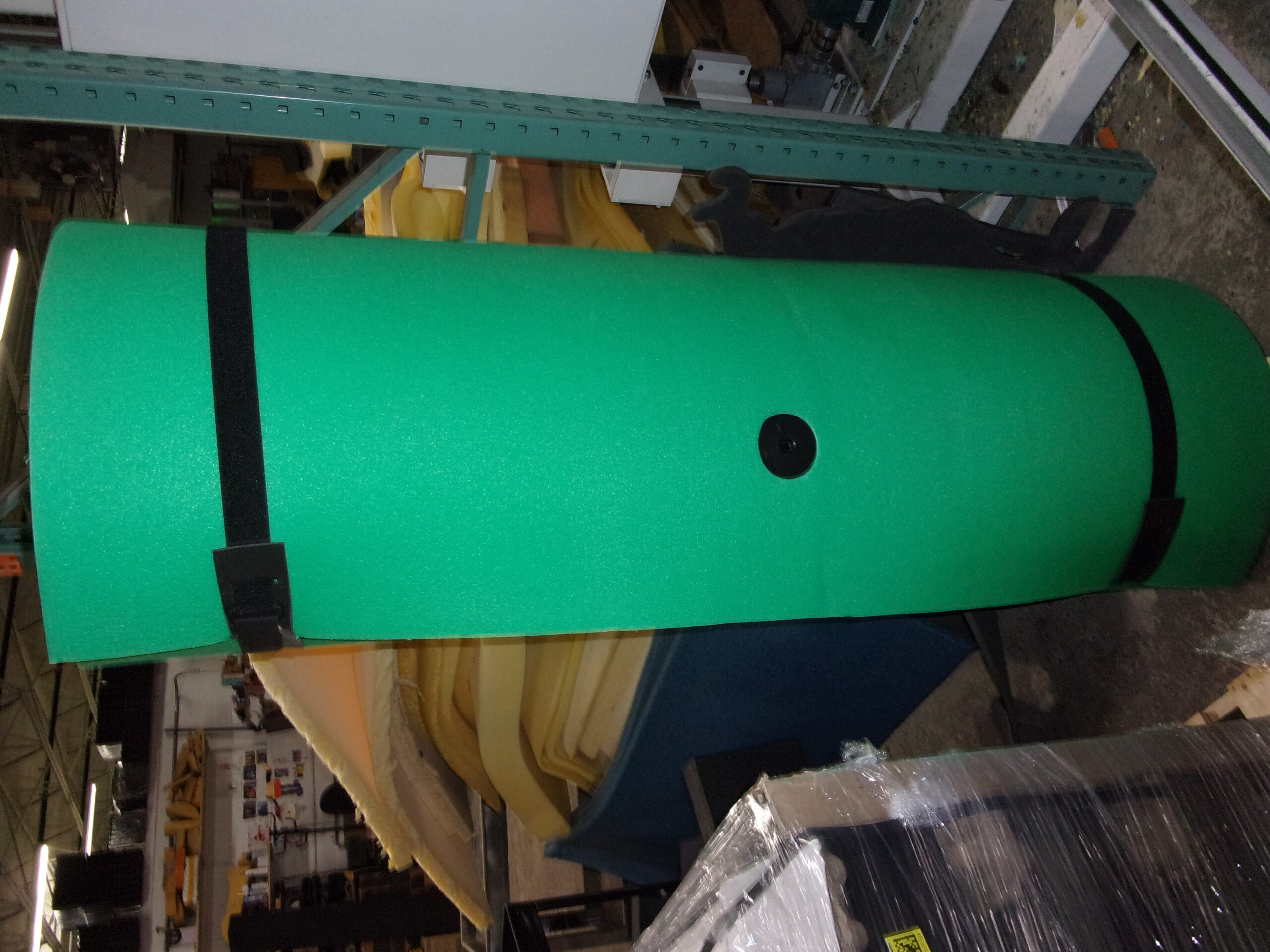 Extra Large Lily Pad Foam