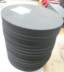Foam Circle