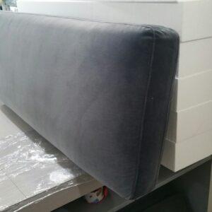 Foam Back Cushion