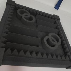 acoustic kit C34A