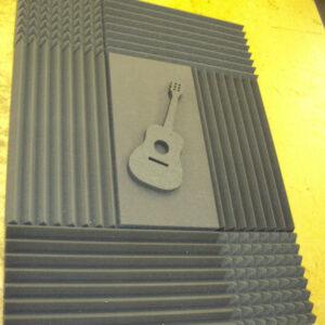 acoustic Stylish Kit