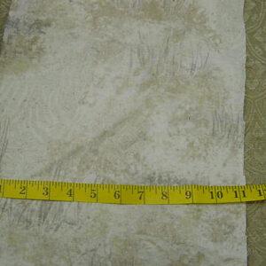 Cut Fabric