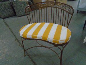 Chair Foam Cushion