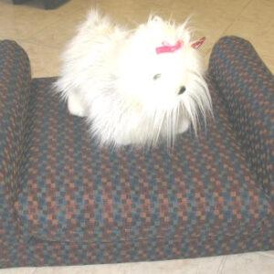 Pet Bed Bolster