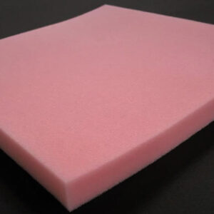 Pink-antistatic-foam
