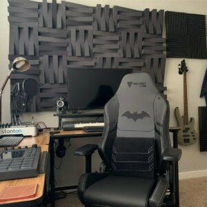 acoustic foam1