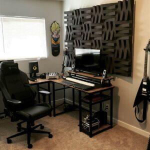 acoustic foam 3