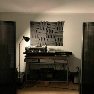 acoustic foam 4