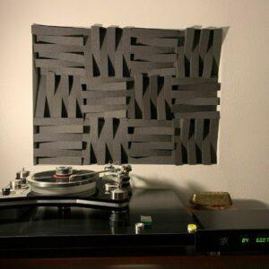 acoustic foam 5