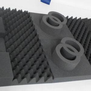 acoustic kit D22