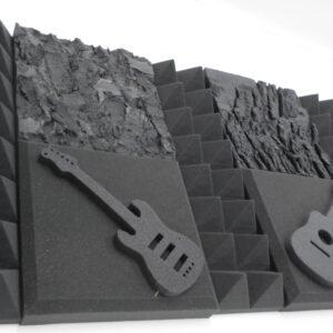 acoustic kit D23