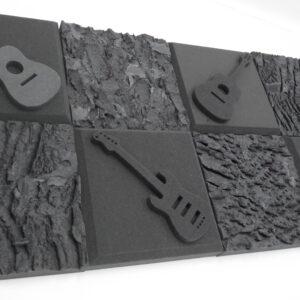 acoustic D25