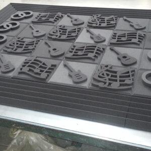acoustic kit D9