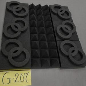 acoustic kit G207