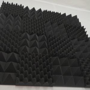 acoustic foam D20