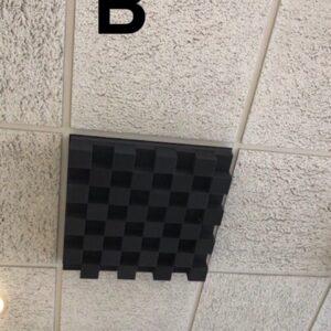 Acoustic Ceiling B