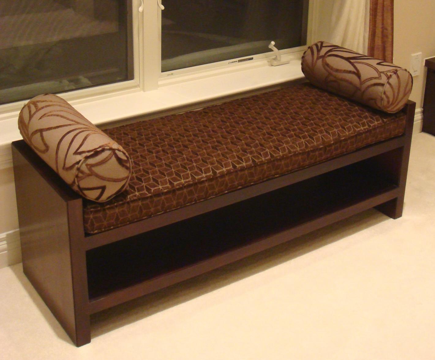 foam bench seat