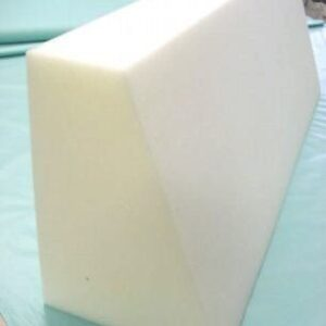 foam back bolster