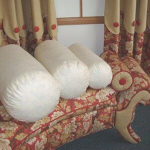 bolster pillow form