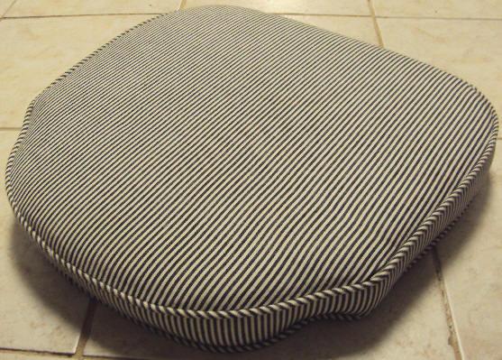 box Style foam Seat