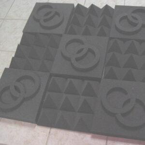 c 33 stylish square acoustic