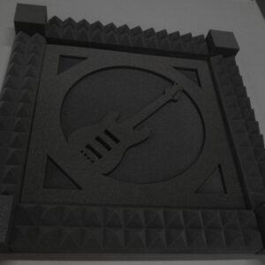 c27 acoustic Kit