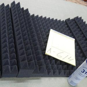 c50 acoustic kit