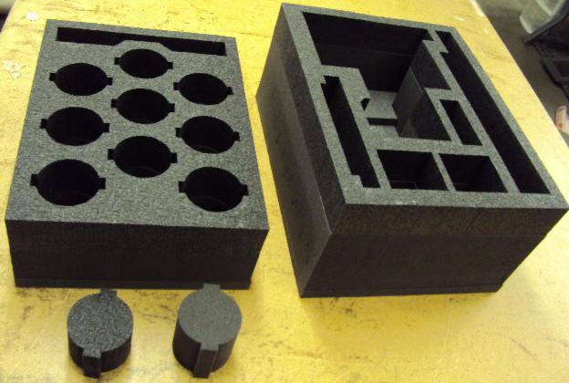 polyethylene foam packaging