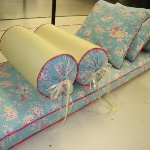 custom foam form