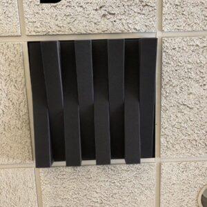 Acoustic Ceiling D