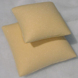 decorative foam pillow