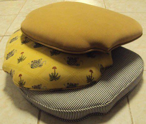 dining & kitchen room foam chair