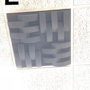Acoustic Ceiling E