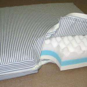 eggcrate pad foam seat