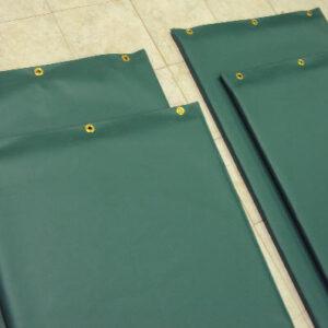 elevators foam pads