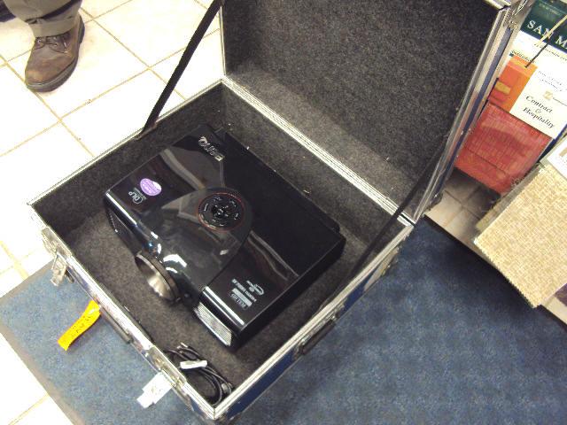 empty case befor