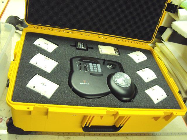 packaging foam case
