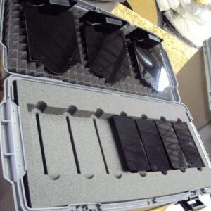 foam case slots