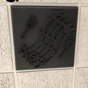 Acoustic Ceiling g