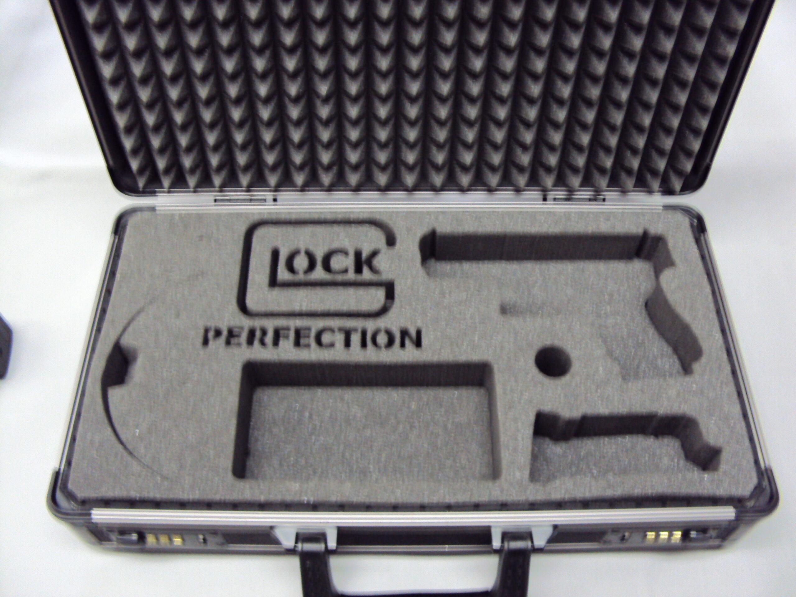 foam packaging guns