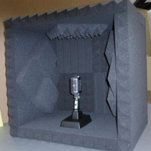 microphone Acoustic foam